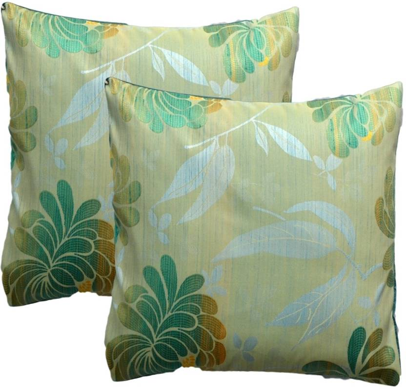 Zaffre's Floral Cushions Cover
