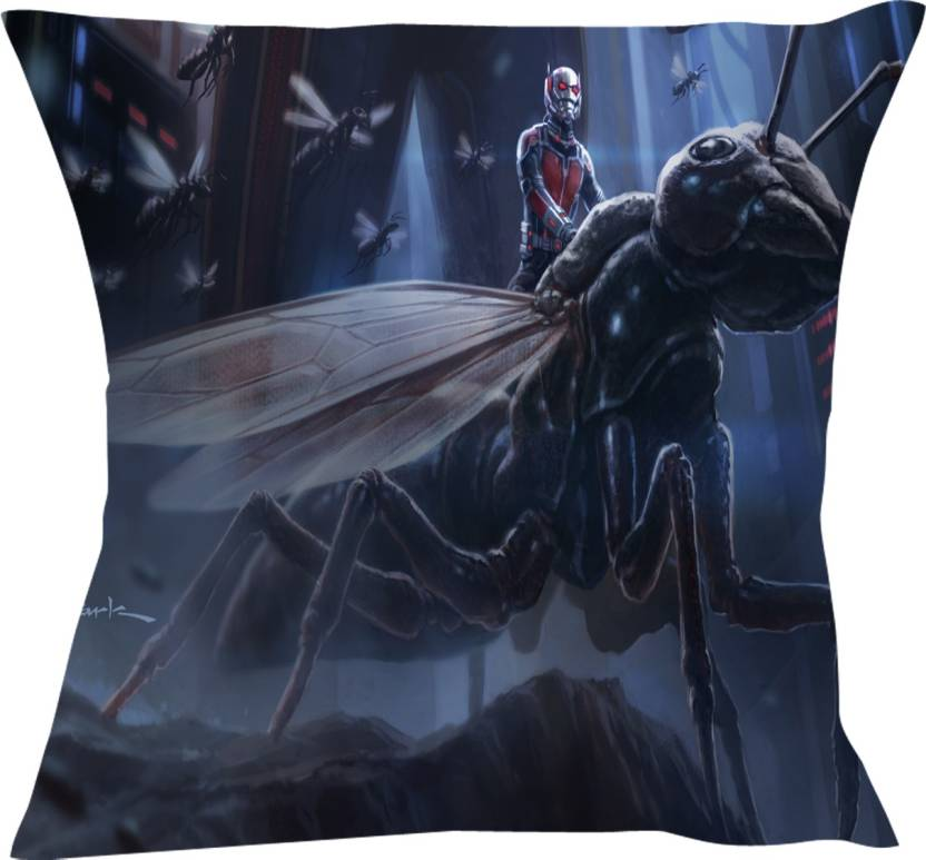 Holicshop Printed Cushions Cover