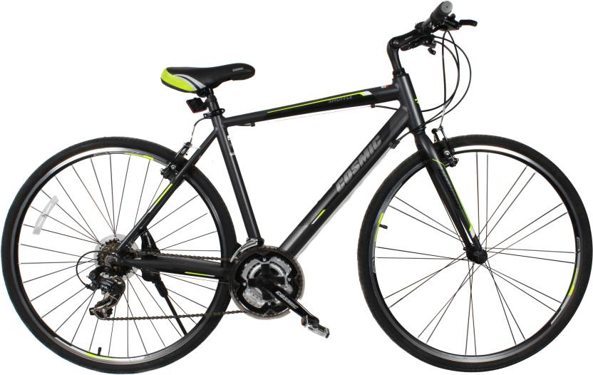 Selecting Mountain Bike - Things to Consider