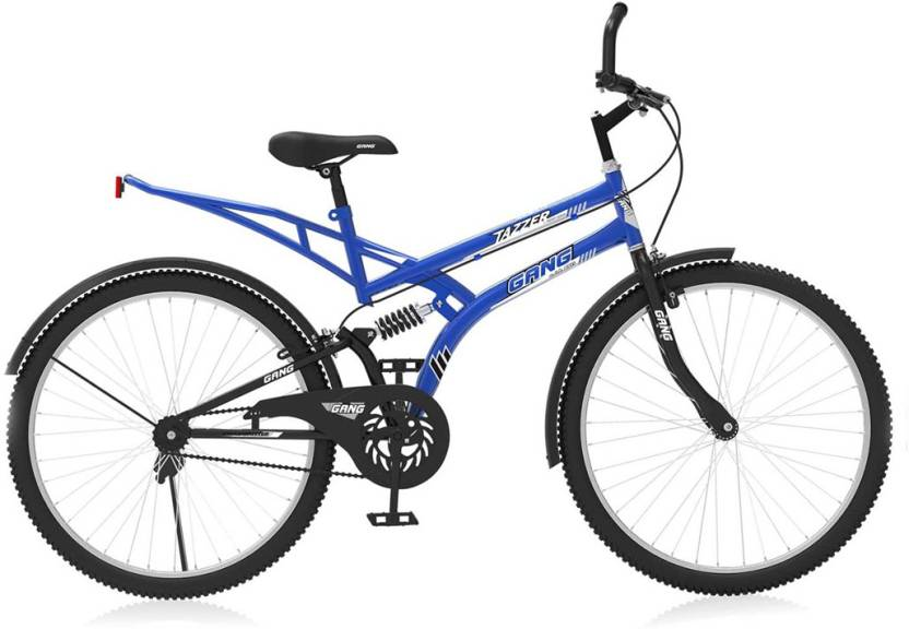 f6f47c05e Gang Tazzer R S 26 T Mountain Cycle Price in India - Buy Gang Tazzer ...