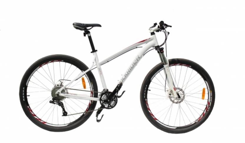 86c8d30bf Btwin by Decathlon Rockrider 5.3 Big 24 T Mountain Hardtail Cycle (24 Gear