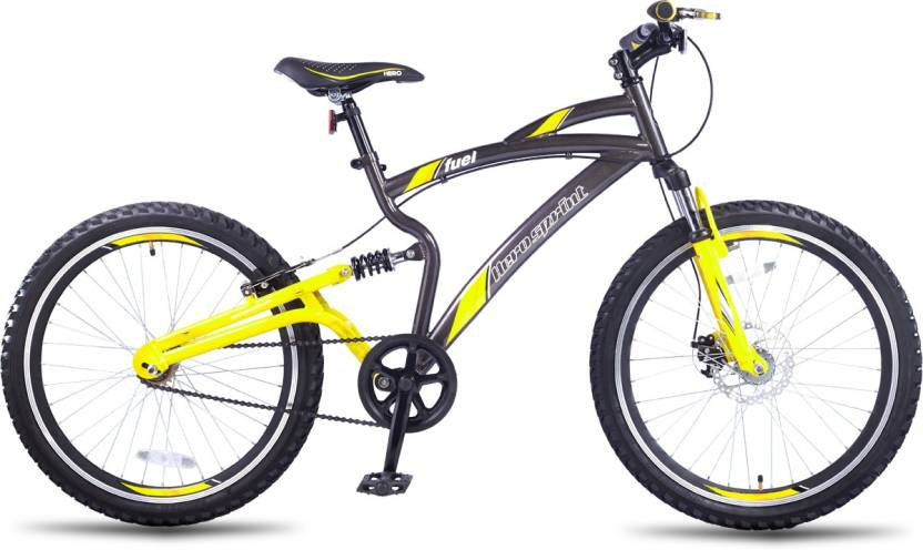 fec571449b0 Hero Sprint 26T Fuel Single Speed 26 T Mountain Cycle Price in India ...