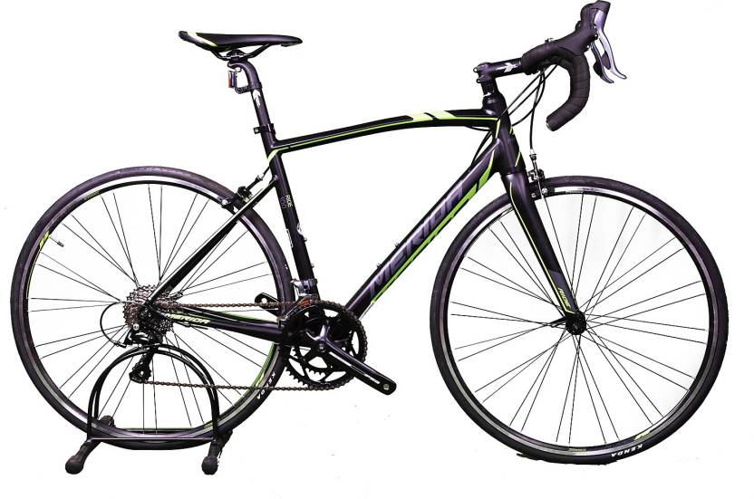 Merida Ride 100 Black&Green 28 T 18 Gear Road Cycle Price in India ...