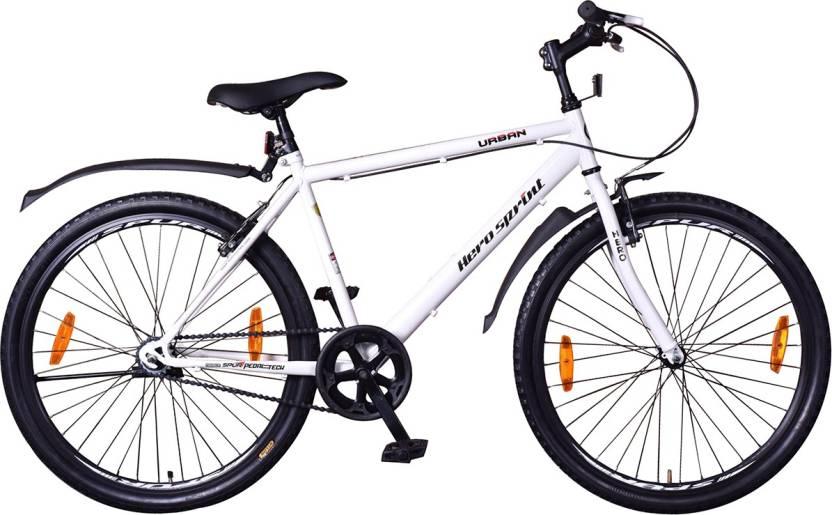 Hero Urban 26 T Single Speed Mountain Cycle Price in India ...