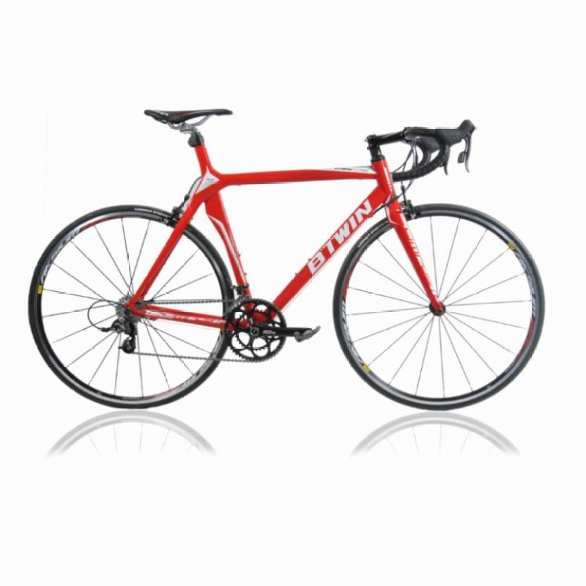 Btwin by Decathlon FC 7 Road Bike 26 T Road Cycle Price in India ... 1883523ae