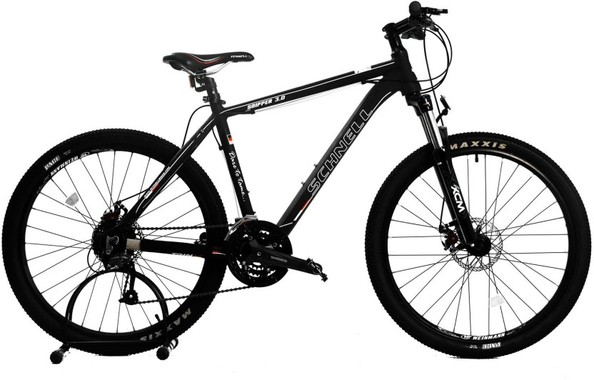 Hardtail Cycle Price In