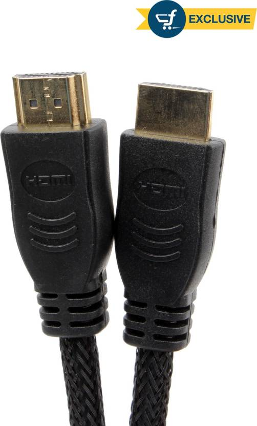 DigiFlip HC004 A to A Gaming HDMI Cable 3 m (For PS3, Xbox-360)