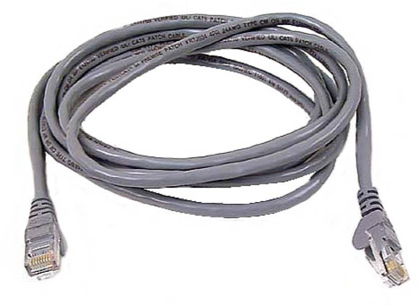 Belkin Snagless Patch Patch Cable
