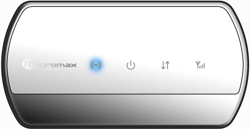 Micromax 400R Data Card