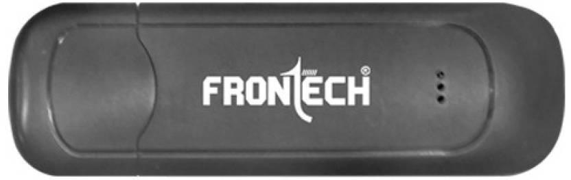 Frontech Wireless USB Modem Data Card