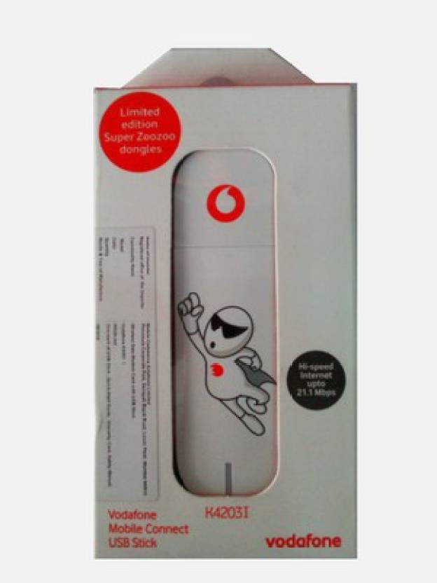 Vodafone Mobile Connect Usb Stick