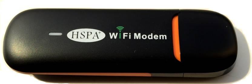 Wayona 7.2 MBPS Wireless WIFi Data Card