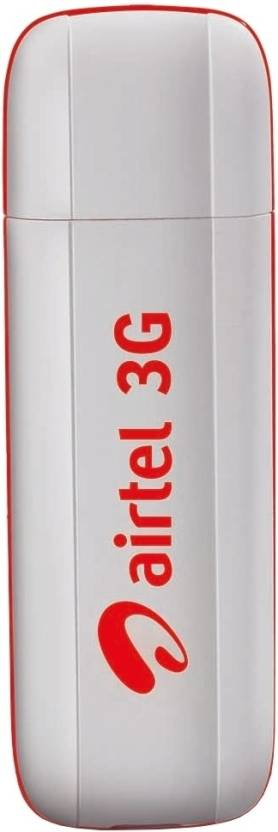 Airtel 3G Data Card