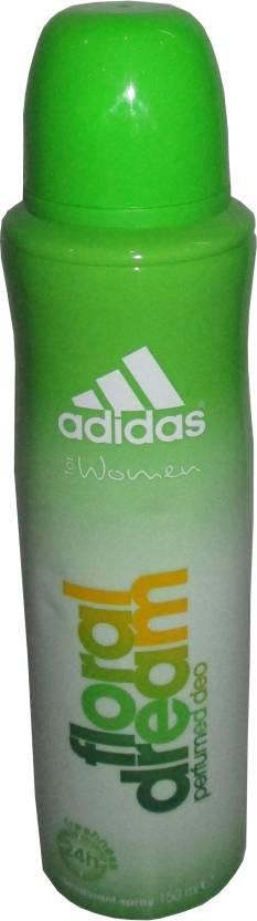 Adidas Floral Dream Deodorant Spray  -  For Women