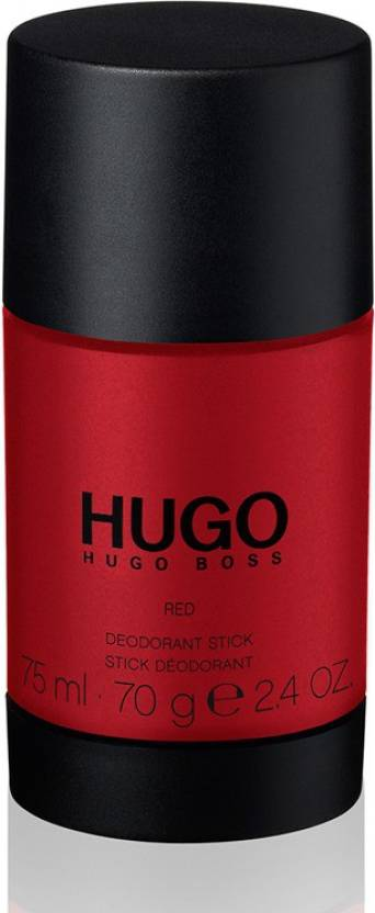 75fba5ac53 Hugo Boss Red Stick pour homme Deodorant Roll-on - For Men - Price ...