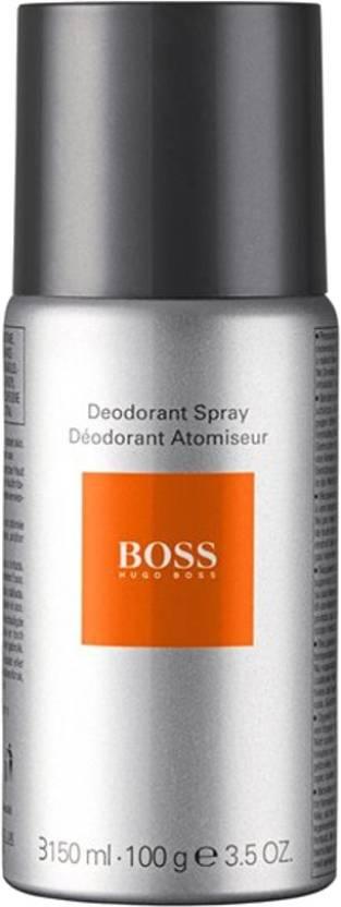 83f18670c4 Hugo Boss In Motion Deodorant Spray - For Men - Price in India, Buy ...