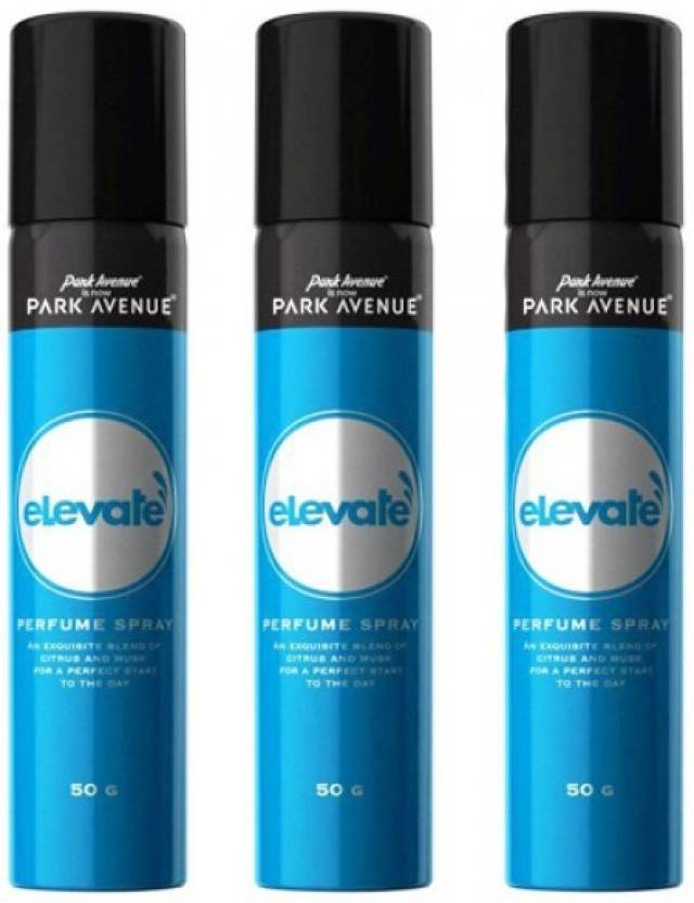 Park Avenue Elevate Deodorant Spray  -  For Men