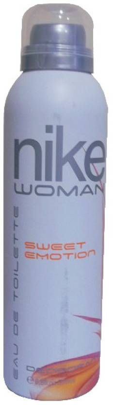 Nike Sweet Emotion Deodorant Spray  -  For Women