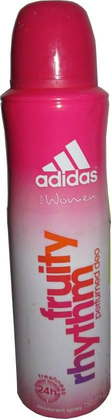 Adidas Fruity Rhythm Deodorant Spray  -  For Women