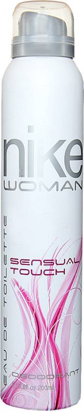 Nike Sensual Touch Deodorant Spray  -  For Women