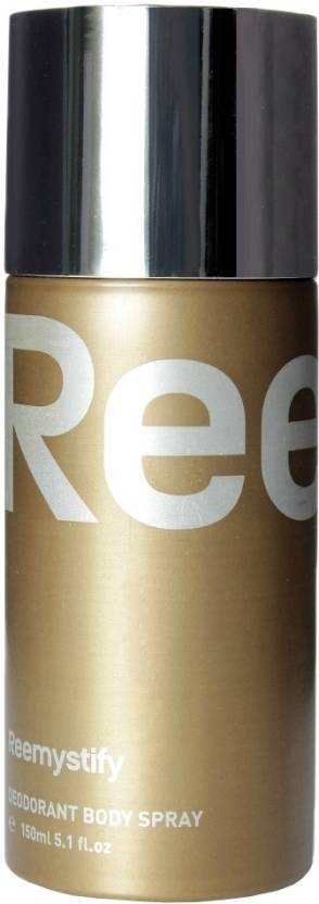 Reebok Reemystify Deodorant Spray  -  For Men