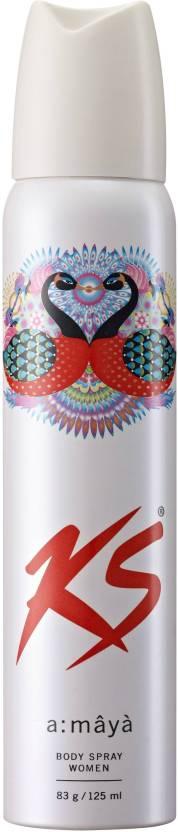 KamaSutra A:Maya Deodorant Spray  -  For Women