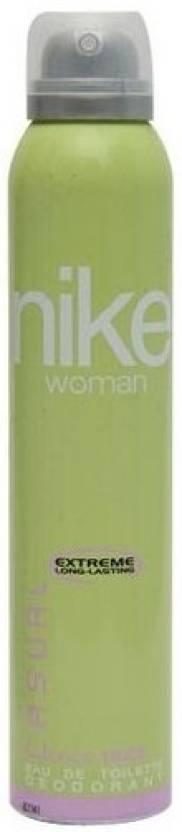 Nike Casual Deodorant Spray  -  For Women