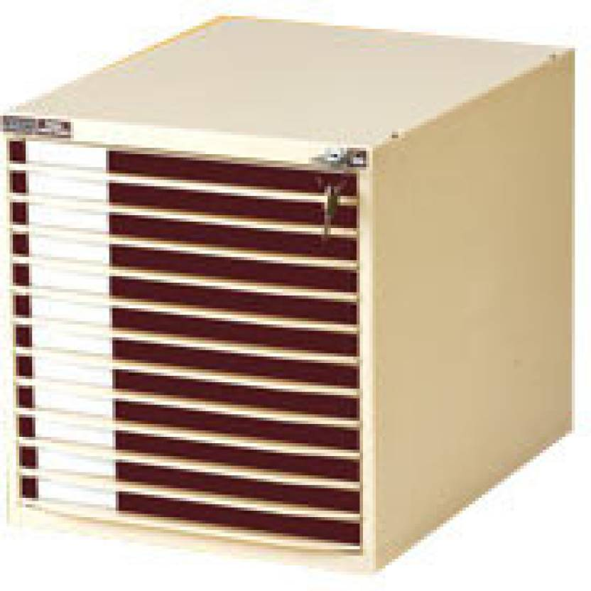Anak 12 Compartments Plastic Modular Drawer System
