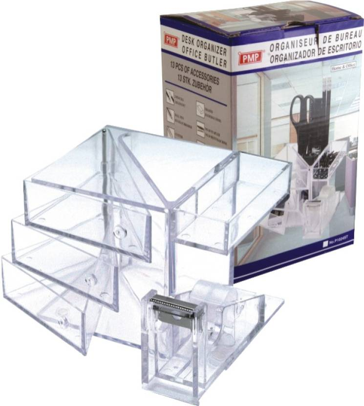 PMP Pen Stand