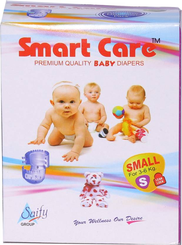 Smart Care DIAPER - S