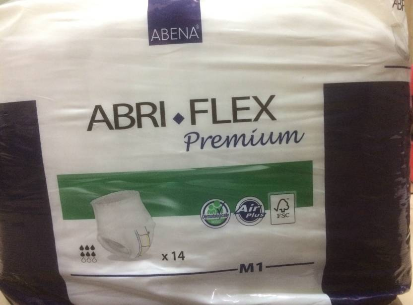 ABENA ADULT DIAPERS - XL