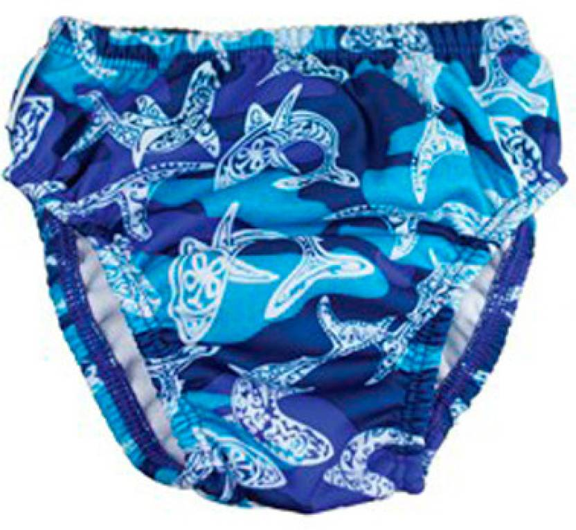 FINIS Swim Diaper Sharks - XL (1 Pieces)