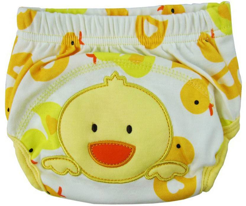Ole Baby Soft Comfortable Reusable Cotton Pull on Style Pants (Ag...