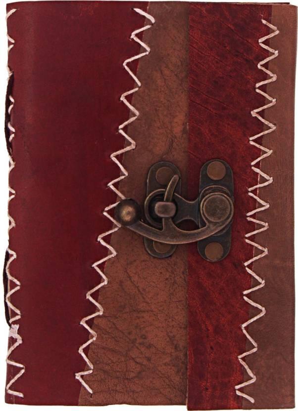 b2ba229f29b Craft Club A6 Diary Price in India - Buy Craft Club A6 Diary online ...