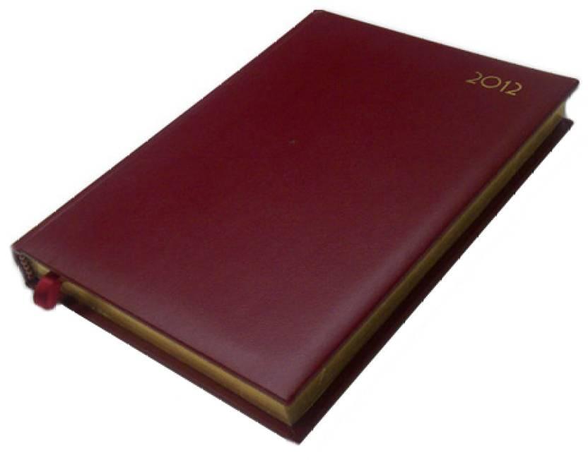 Livtek A5 Diary