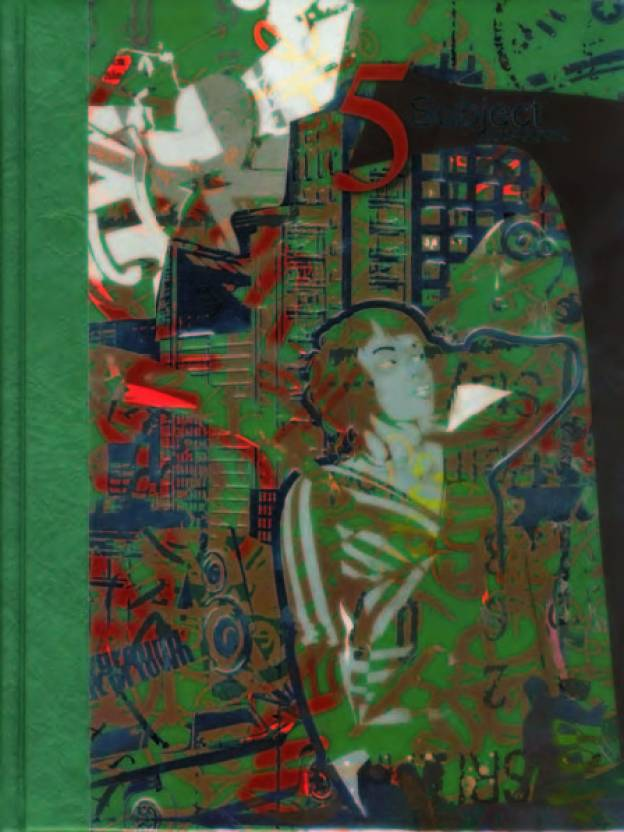 Nightingale B5 Notebook
