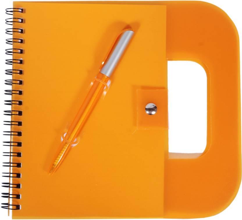 Pinnacle Notebook