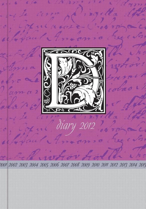 Nightingale A5 Diary