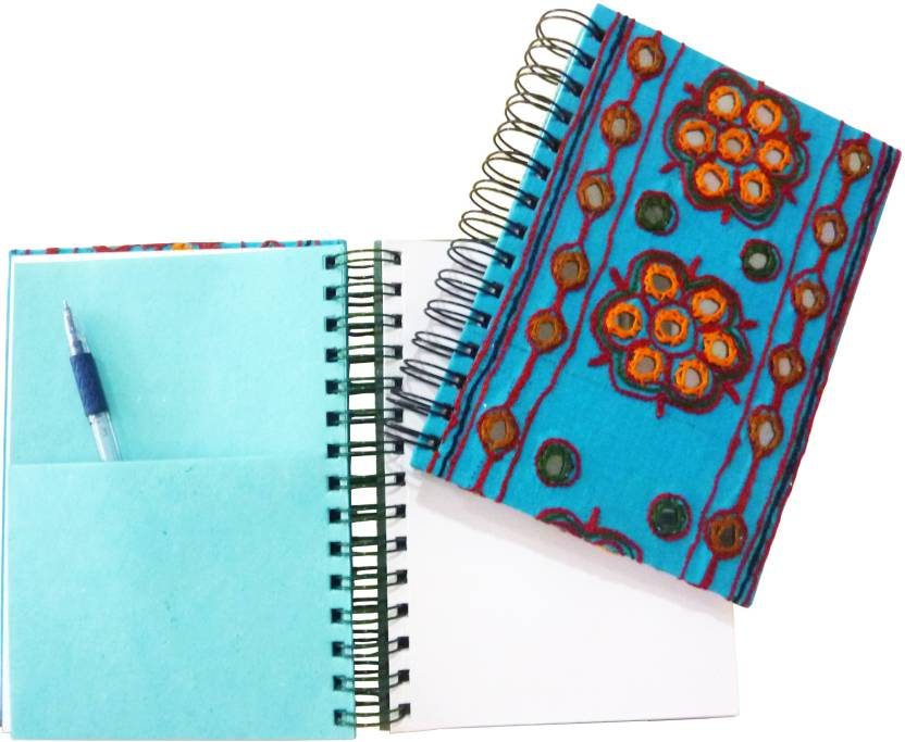 Handpaper Notebook