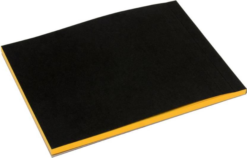 Rubberband B5 Note Pad