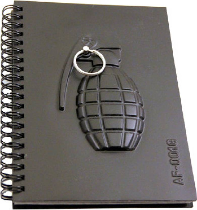 Hit Play Notebook