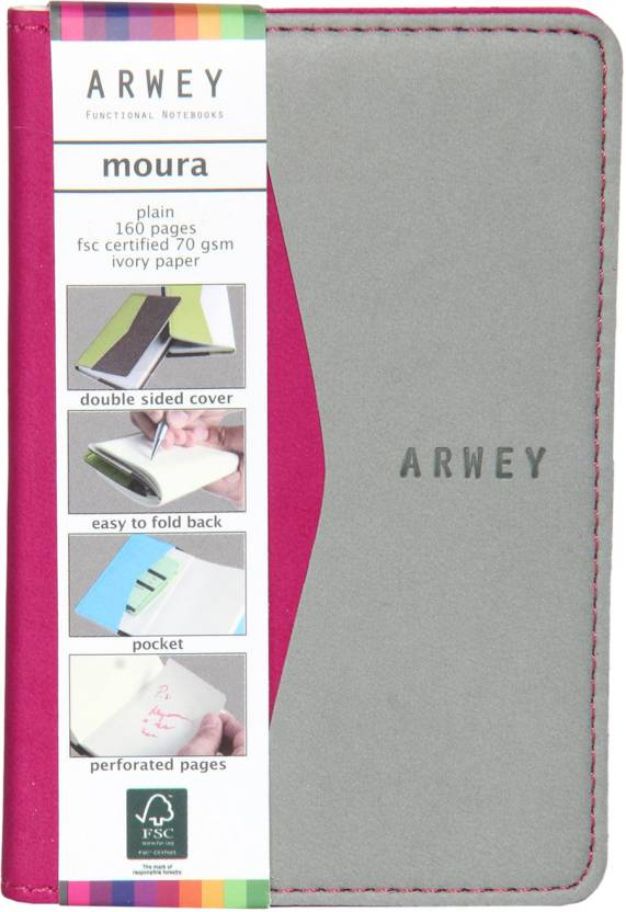 Arwey Journal