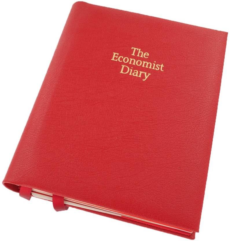 The Economist Diary