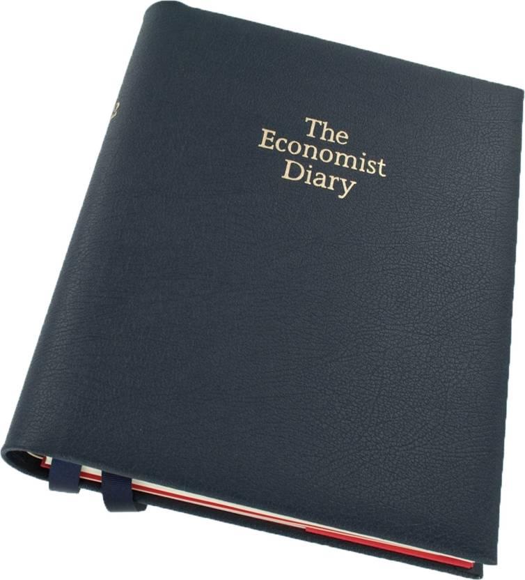 Economist B5 Diary Price in India - Buy Economist B5 Diary