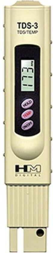 HM TDS-3 TM Thermometer