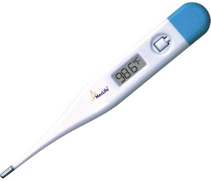 Neclife Clinical Thermometer