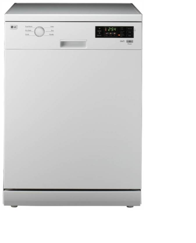 LG D1419TF Dishwasher 14 Place Settings