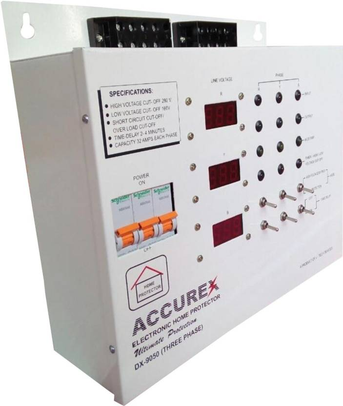 ACCUREX Accurex DX-9050 Distribution Board Price in India - Buy ...