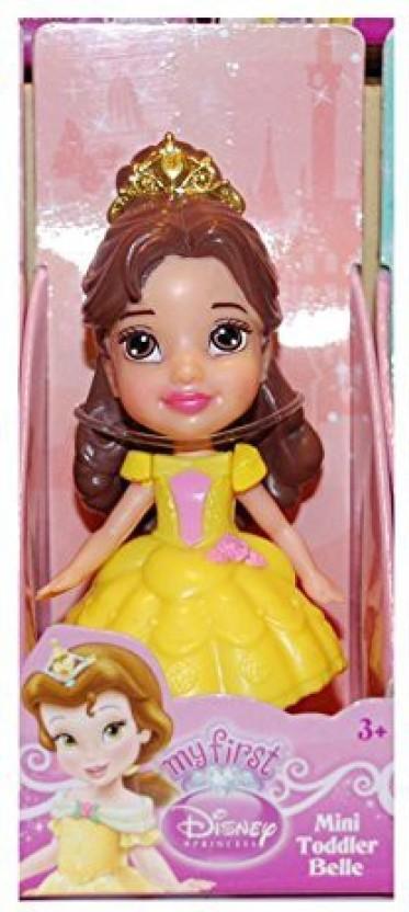 Disney Princess Toddler Doll 14 Belle By Jakks New Petzlife Com
