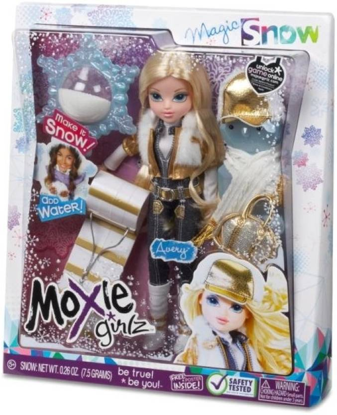 moxie girlz more 2 me doll pack avery more 2 me doll pack